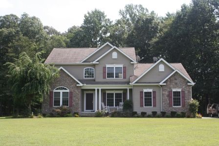 Marydel Home, DE Real Estate Listing