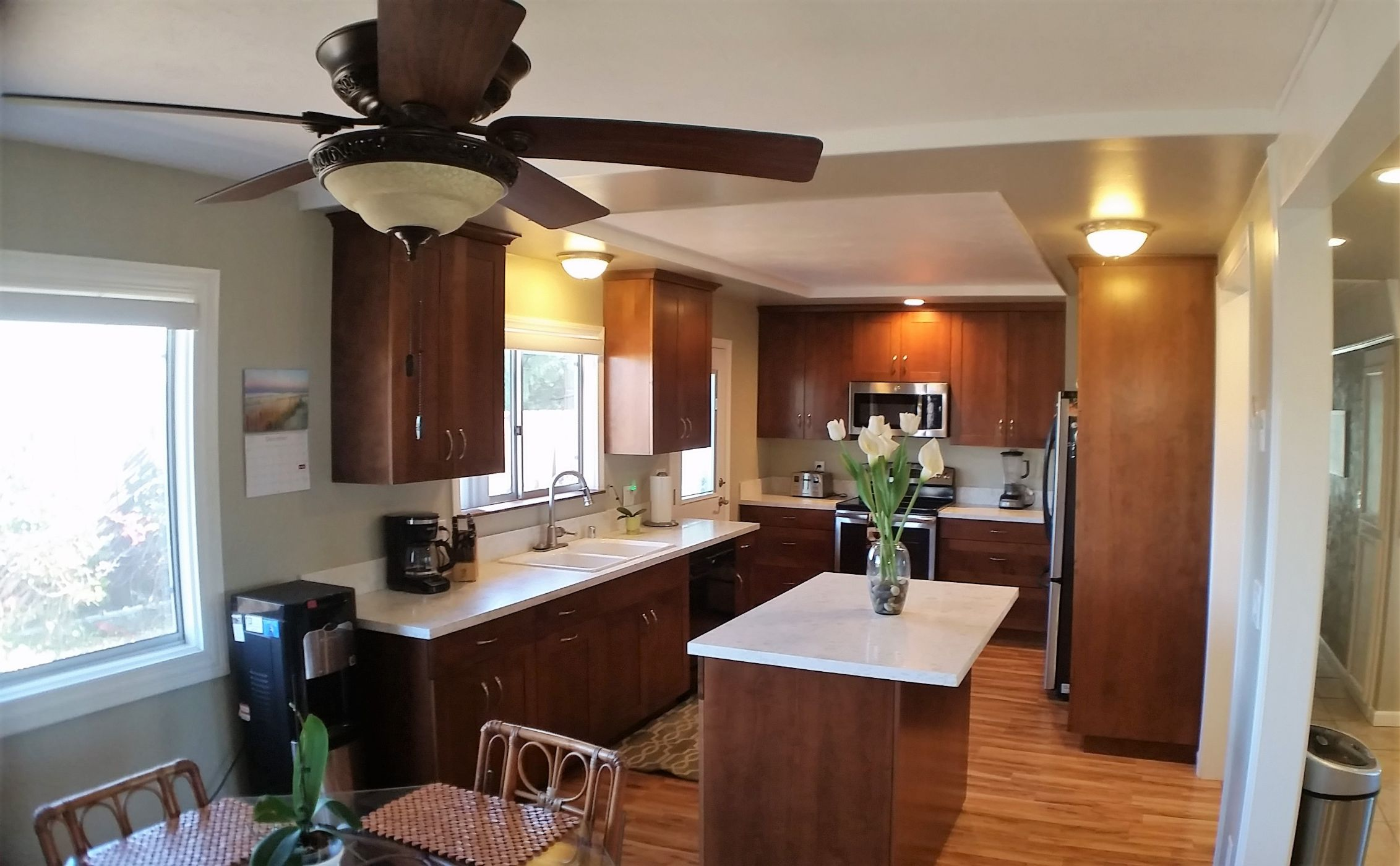Ramona Home, CA Real Estate Listing