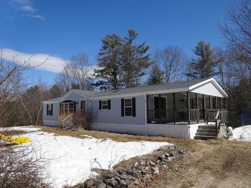 Norway Home, ME Real Estate Listing