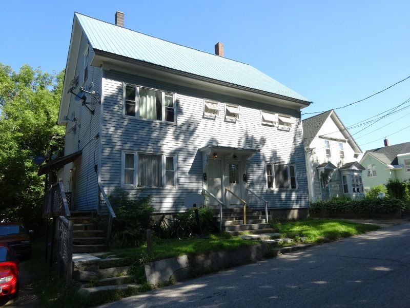 Livermore Falls Home, ME Real Estate Listing