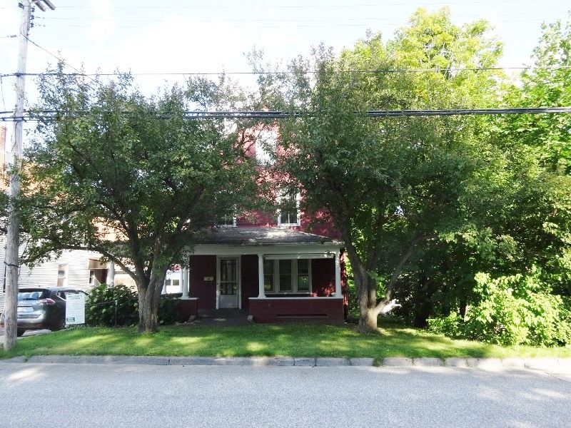 Rumford Home, ME Real Estate Listing