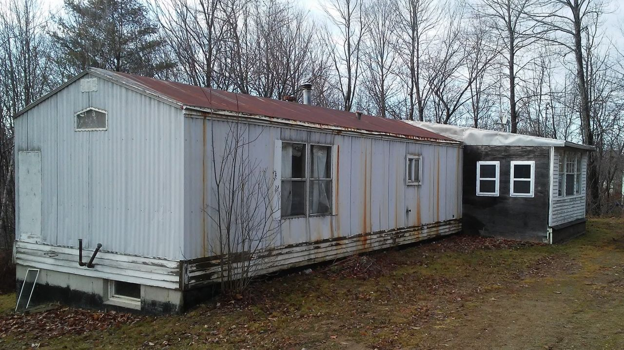 Jay Home, ME Real Estate Listing