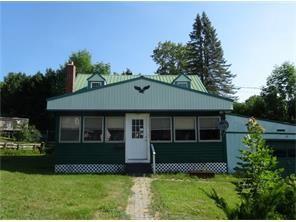 Rumford Home, ME Real Estate Listing