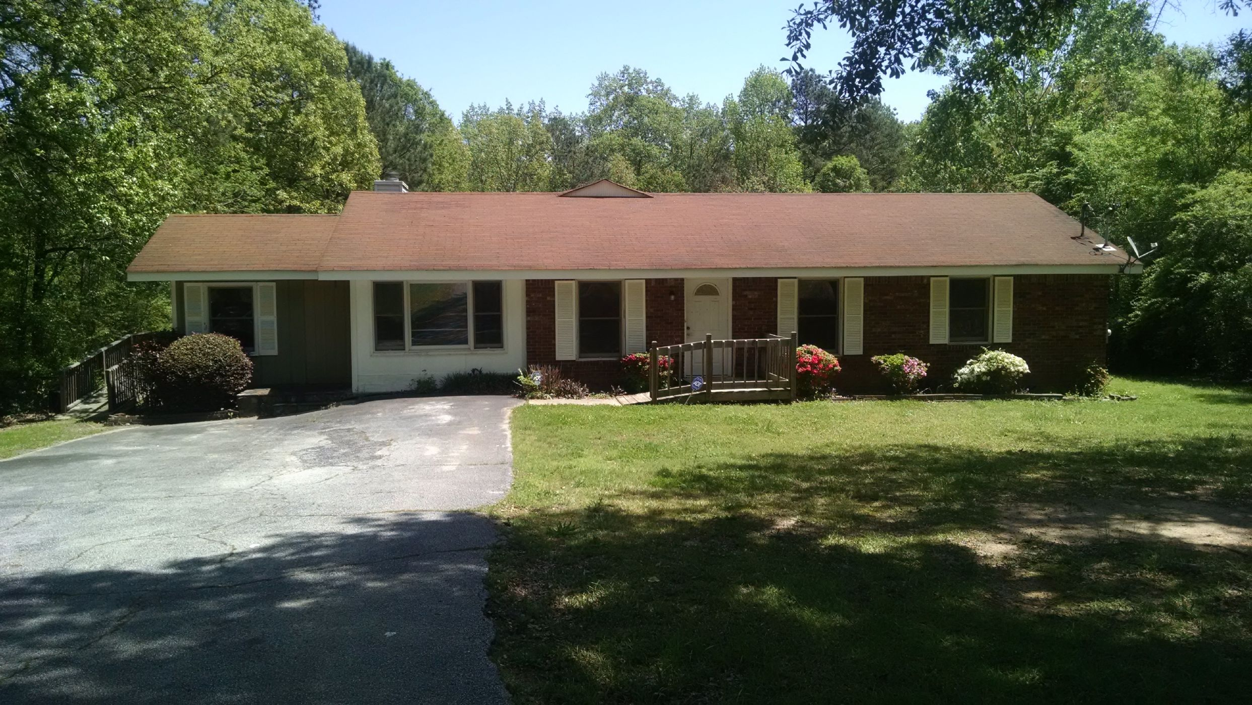 Covington Home, GA Real Estate Listing
