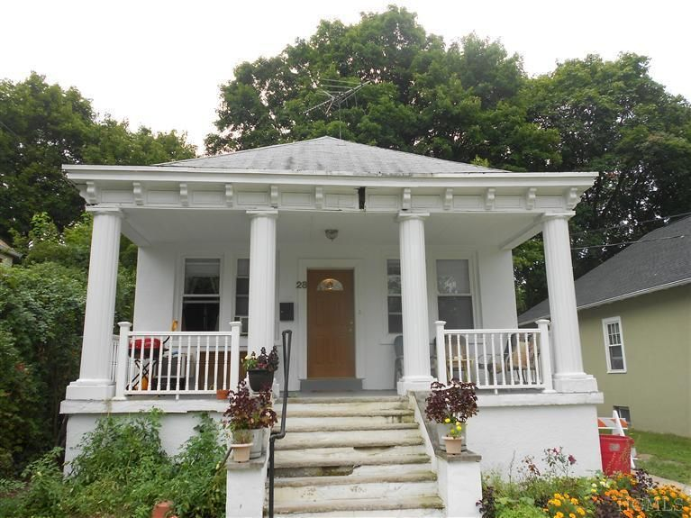 Dobbs Ferry Home, NY Real Estate Listing