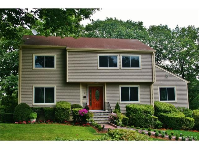 Scarsdale  Home, NY Real Estate Listing