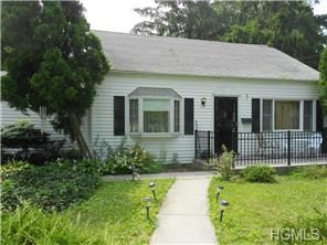 Pelham Home, NY Real Estate Listing