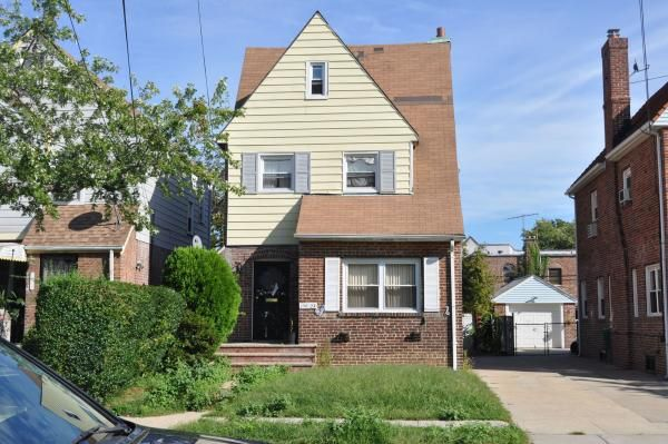 Laurelton Home, NY Real Estate Listing