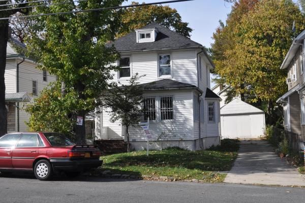 Springfield Gardens Home, NY Real Estate Listing