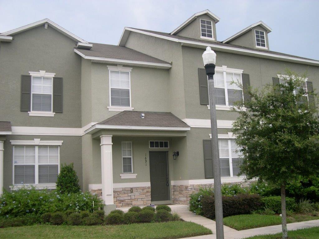 Orlando  Home, FL Real Estate Listing