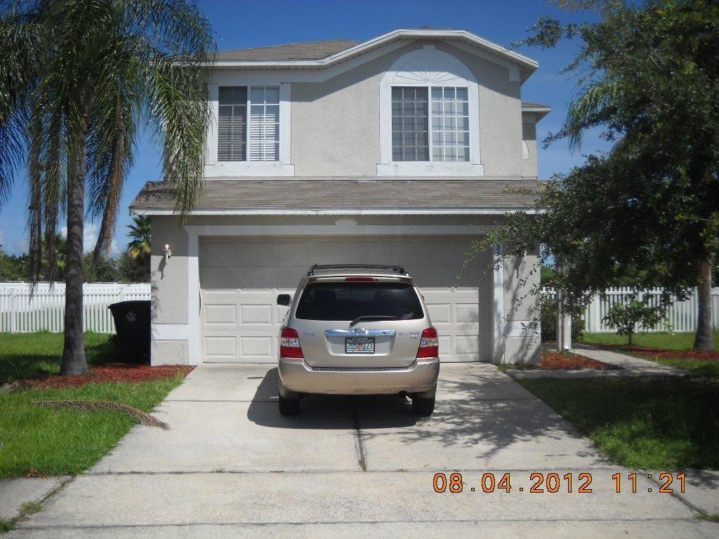 Winter Garden Home, FL Real Estate Listing