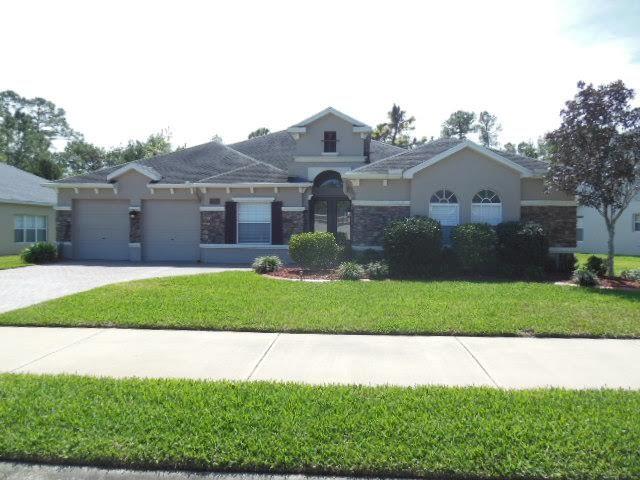 Oviedo Home, FL Real Estate Listing
