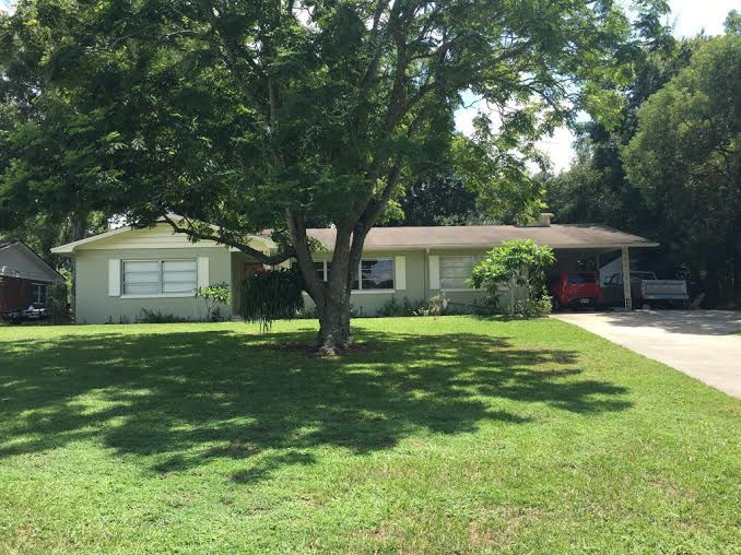 Mount Dora Home, FL Real Estate Listing