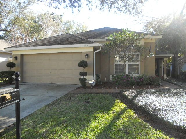 Winter Springs Home, FL Real Estate Listing