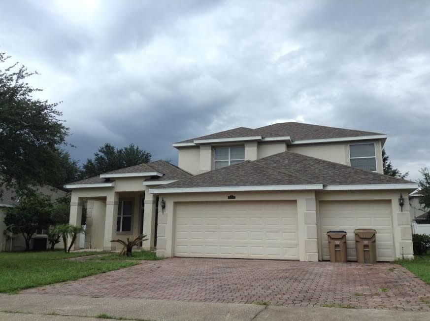 Clermont Home, FL Real Estate Listing