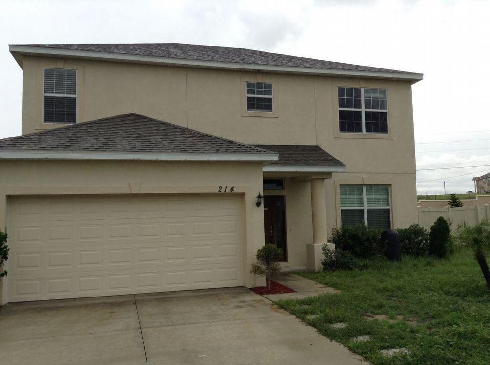 Davenport Home, FL Real Estate Listing