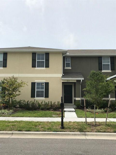 St. Cloud Home, FL Real Estate Listing