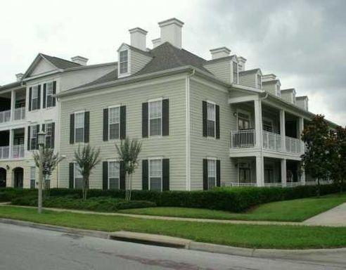 Celebration Home, FL Real Estate Listing