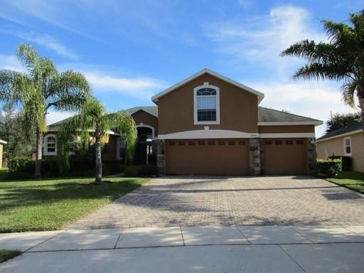 Saint Cloud Home, FL Real Estate Listing