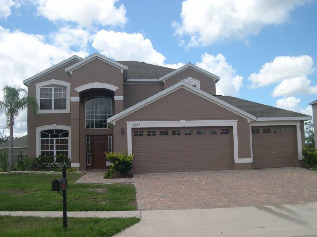 St Cloud Home, FL Real Estate Listing