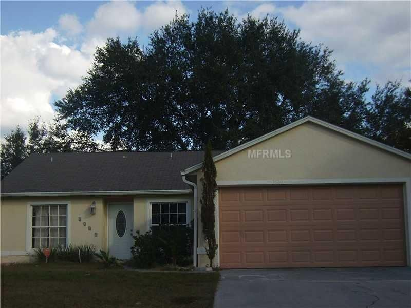Deltona Home, FL Real Estate Listing