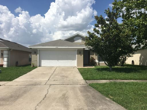 Kissimmee Home, FL Real Estate Listing