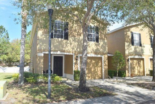 Tampa Home, FL Real Estate Listing