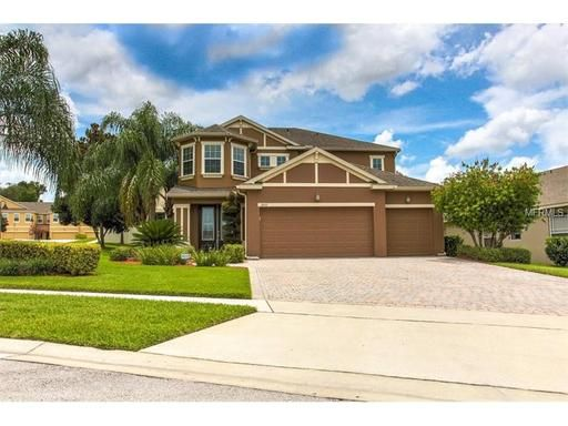 Ocoee Home, FL Real Estate Listing