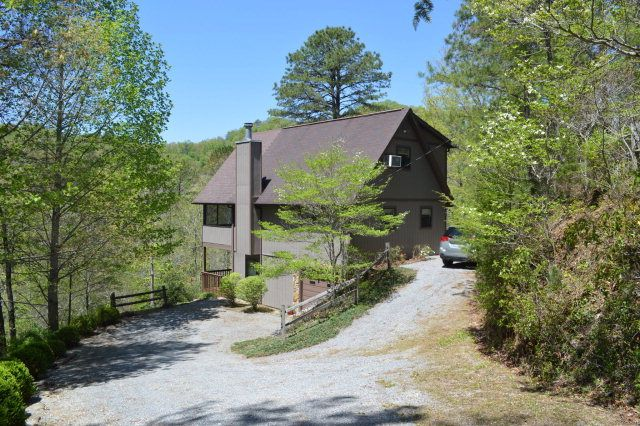 Almond Home, NC Real Estate Listing