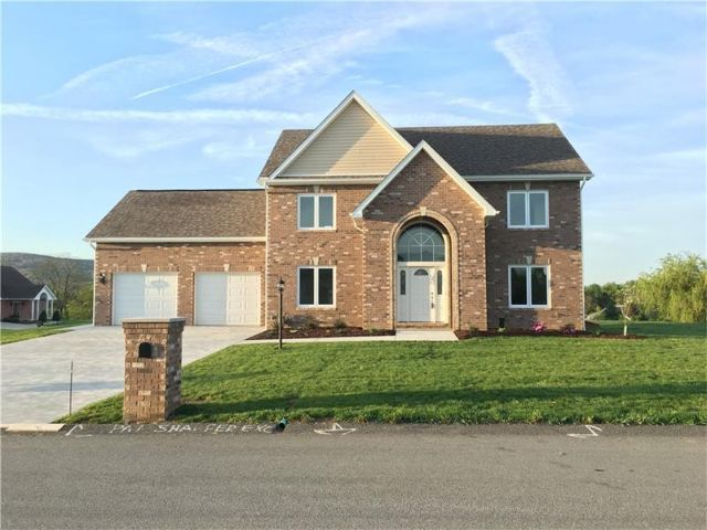Unity  Twp Home,  Real Estate Listing