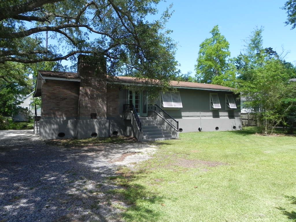 Slidell Home, LA Real Estate Listing