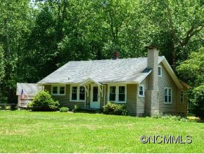 Tryon Home, NC Real Estate Listing