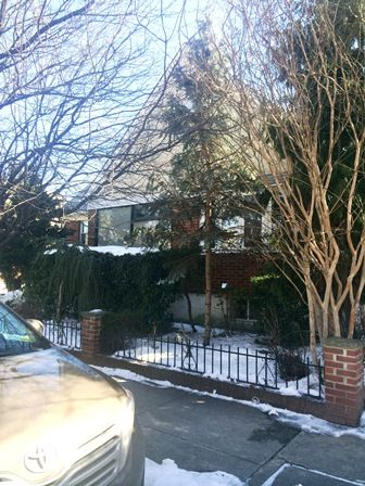 Queens Home, NY Real Estate Listing