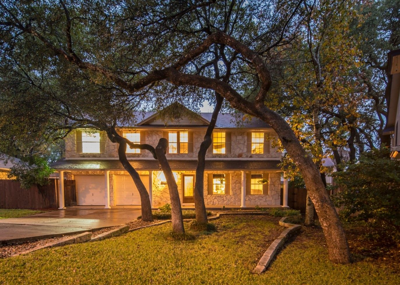 Cedar Park Home, TX Real Estate Listing