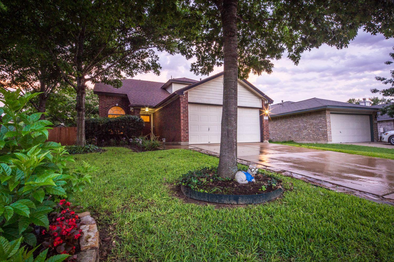 Leander Home, TX Real Estate Listing