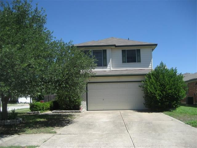 Round Rock Home, TX Real Estate Listing