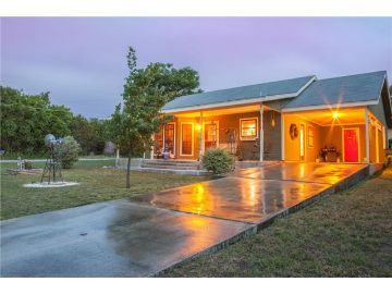 Jonestown Home, TX Real Estate Listing