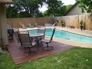 Cedar Park Home, TX Real Estate Listing