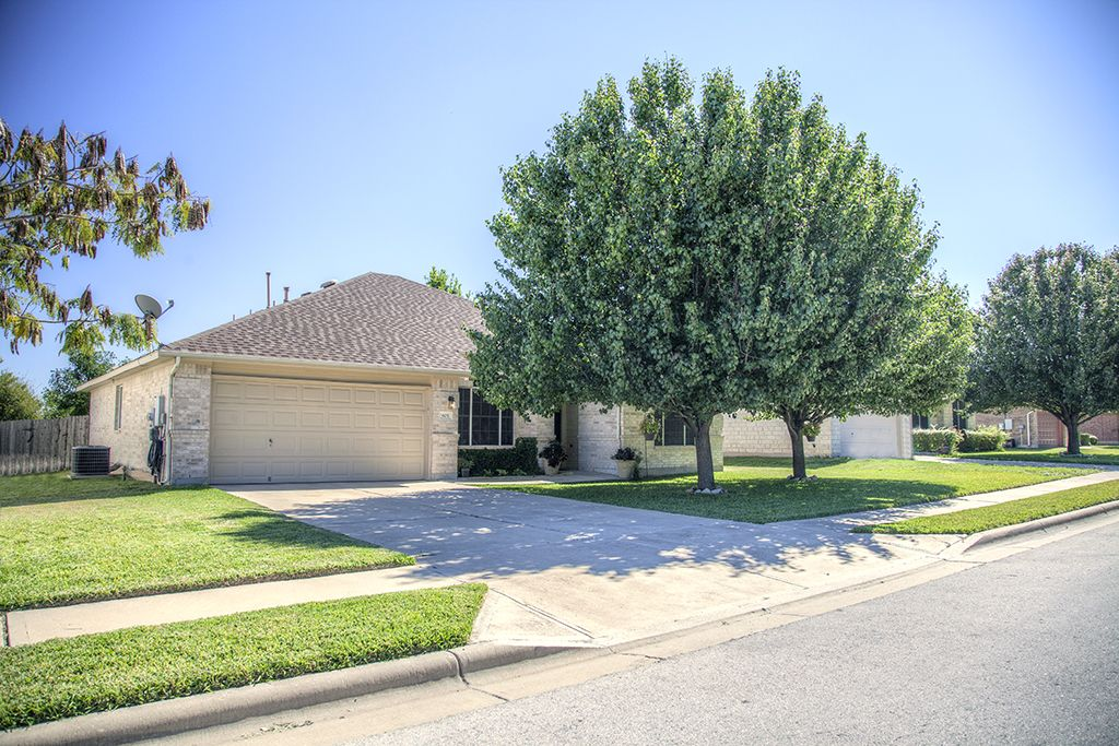 Pflugerville Home, TX Real Estate Listing