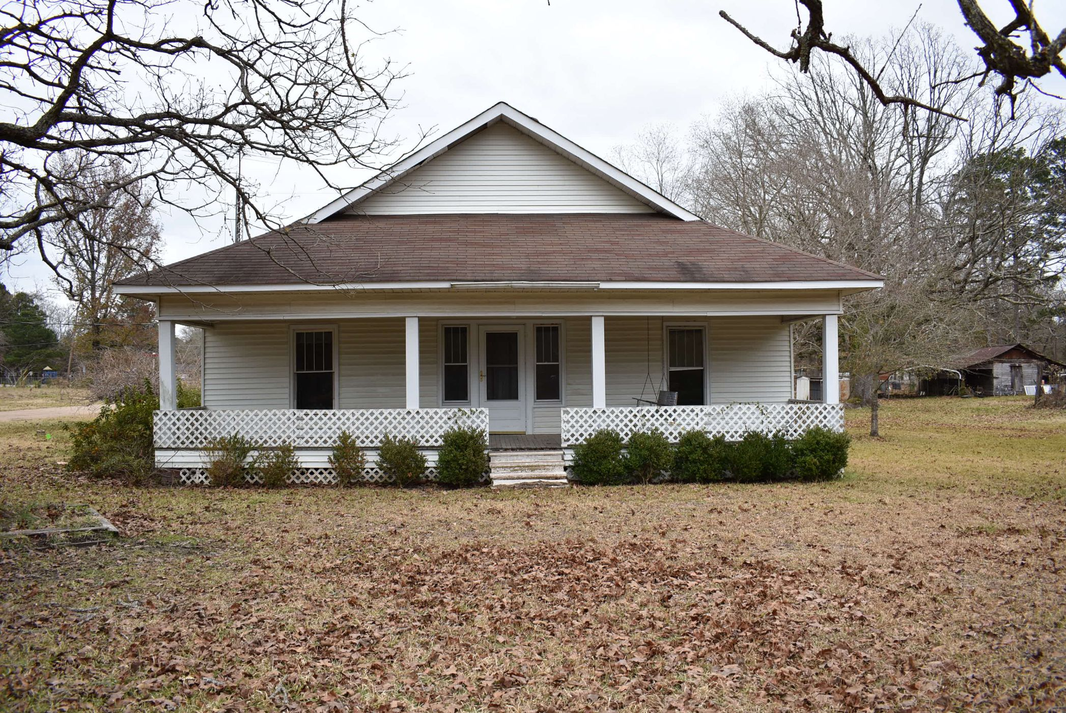 House & Lots in Emerson, Arkansas - 103 Teddy Street, Emerson AR