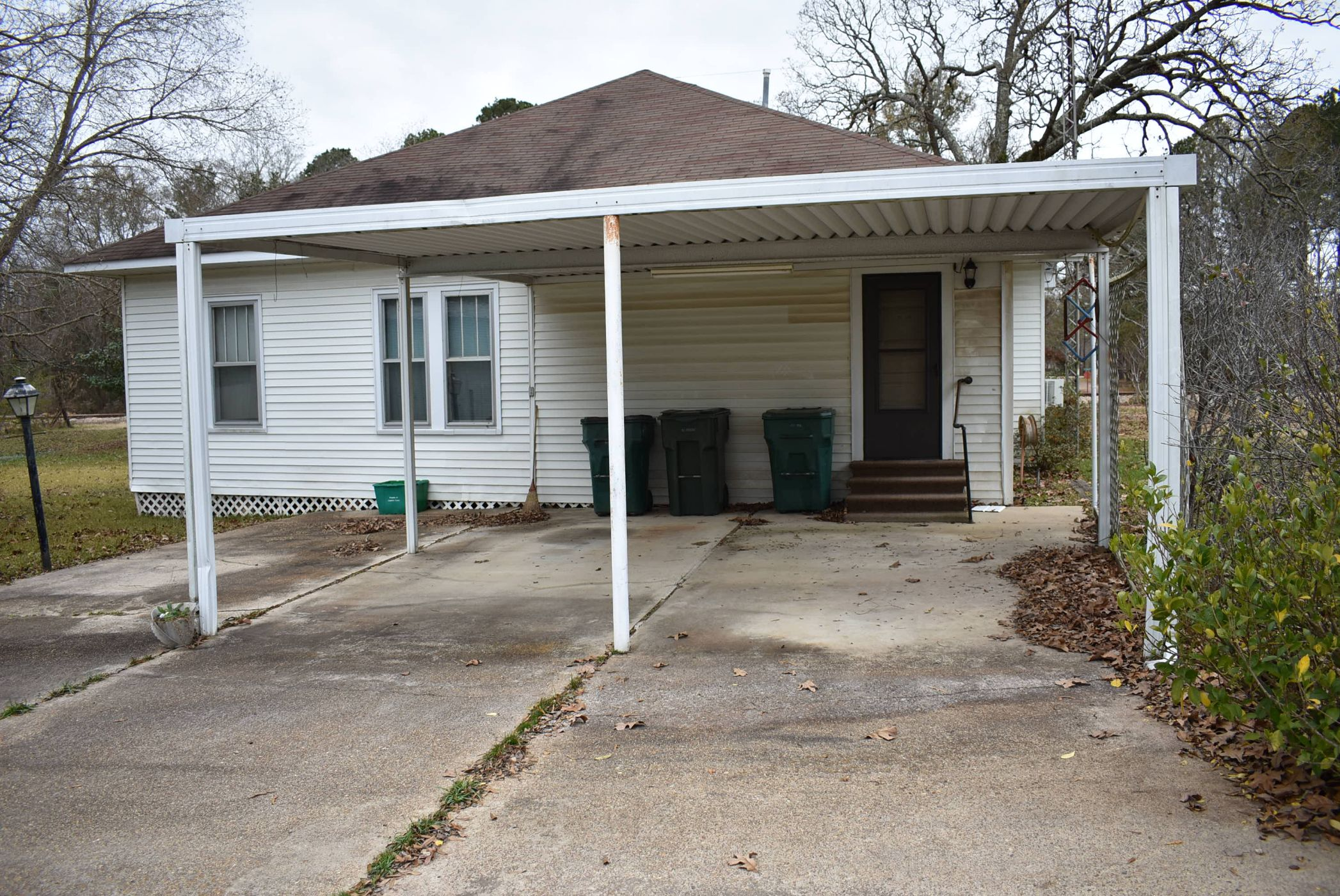 Arkansas Property Viewer