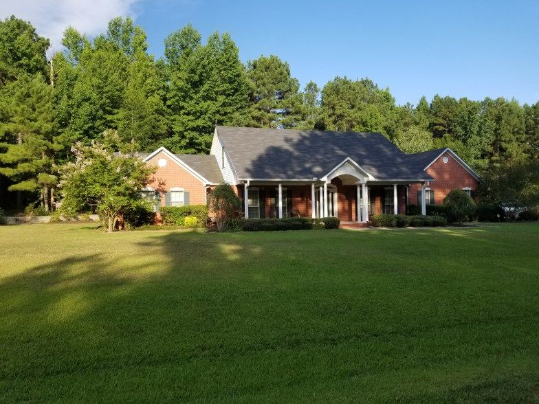 Beautiful Country Home - 7 Columbia Road 527, Magnolia AR