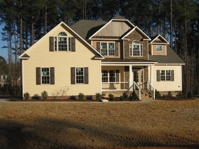 GARNER Home, NC Real Estate Listing