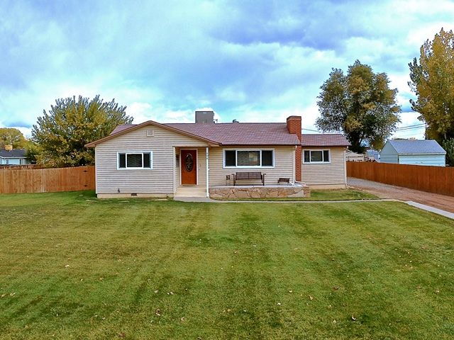Fruita Home, CO Real Estate Listing