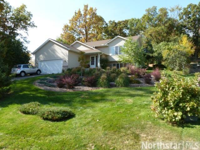 St. Paul Home, MN Real Estate Listing