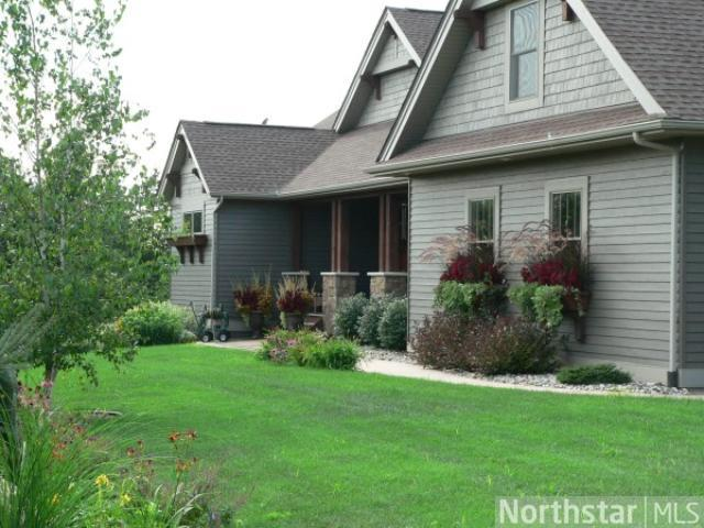 Clifton Twp Home, WI Real Estate Listing