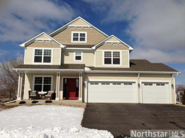 Farmington Home, MN Real Estate Listing