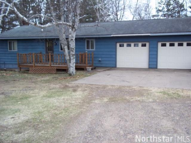 Chetek Home, WI Real Estate Listing