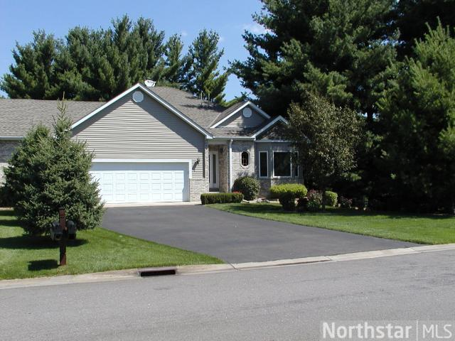 Ham Lake Home, MN Real Estate Listing