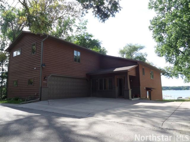 Shoreview Home, MN Real Estate Listing